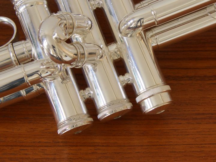 Wie machen es die Blasenden am Beispiel der Trompete